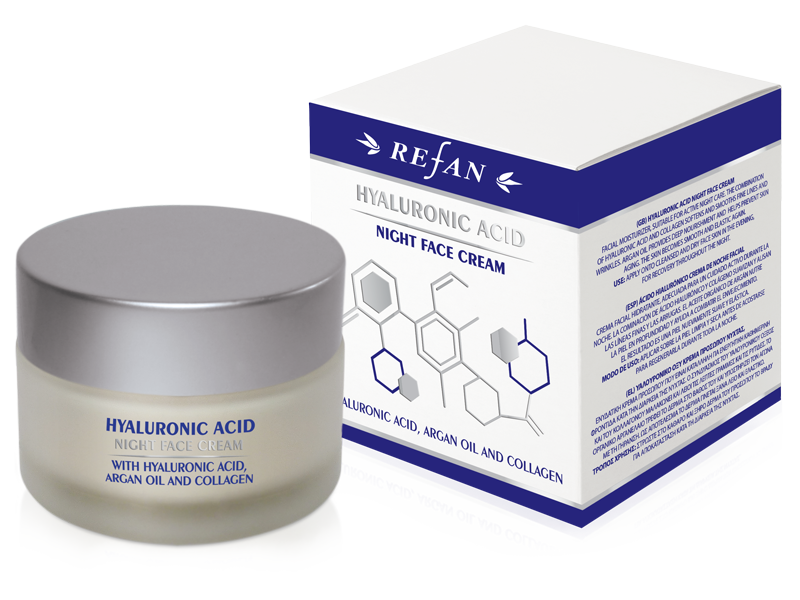 krema_nuxtas_refan_hyaluronic_argan_collagen_znzmedical.gr