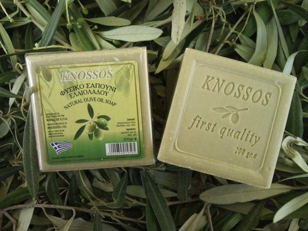 Prasino_sapouni_knossos_200gr