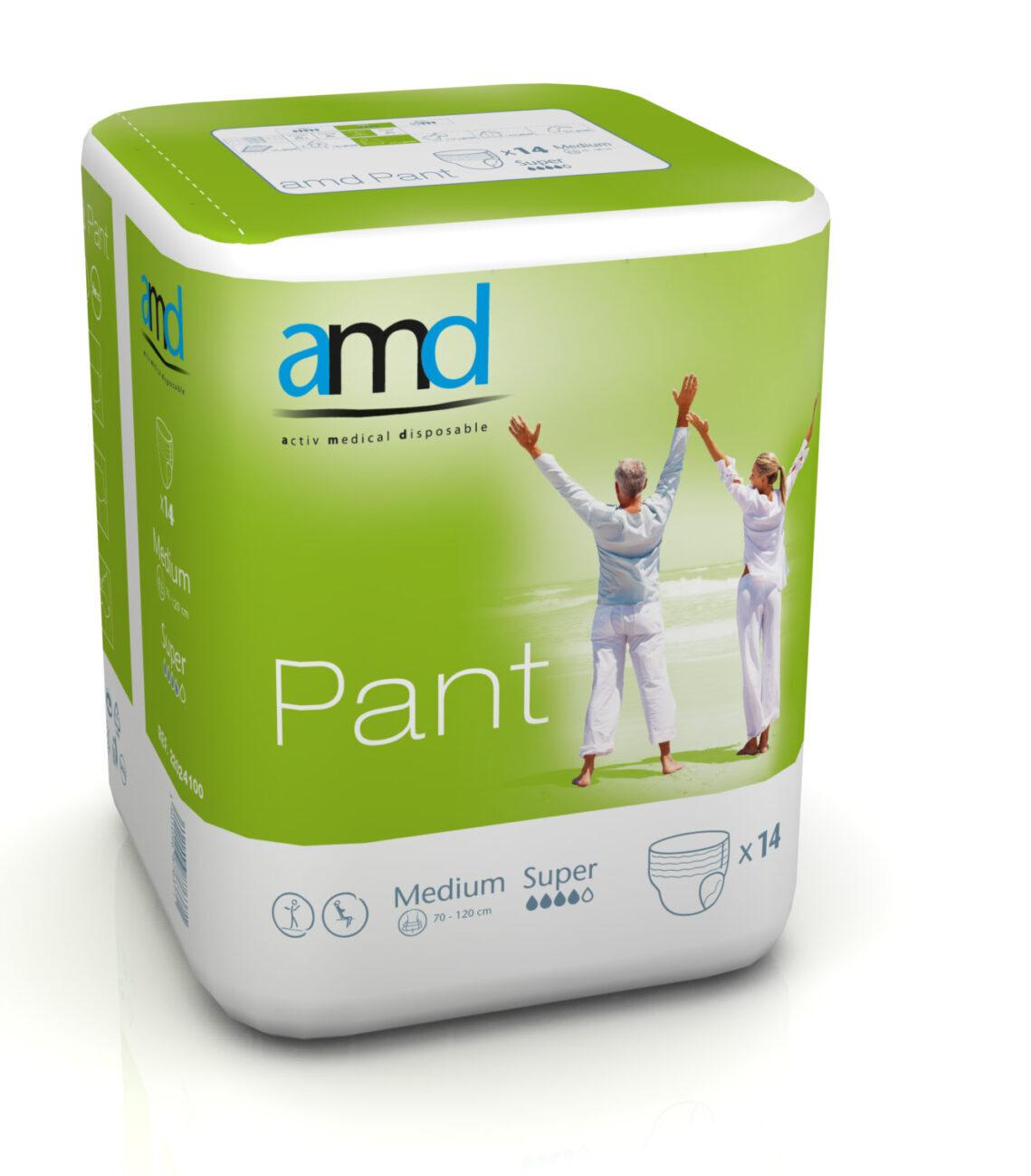 22024 Pant medium super