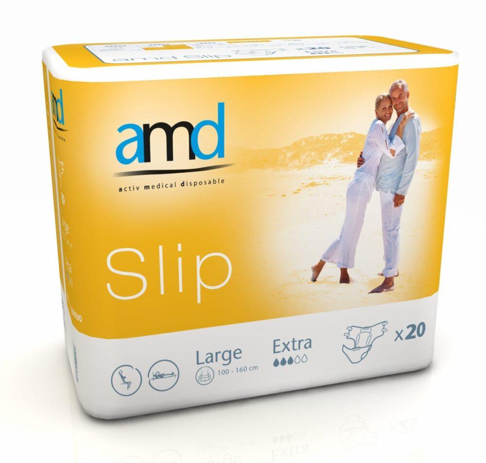 amd Slip large extra